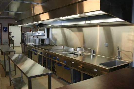 Cuisine industrielle ginge kerr luxembourg sa - Nettoyage de hotte de cuisine professionnel ...